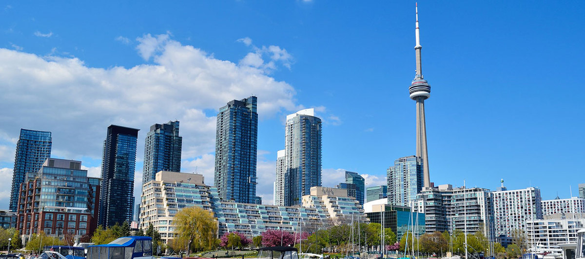 Online portal for ETA application to Canada